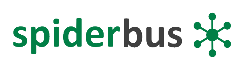 spiderbus - connect your software